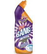 Cillit bang дезинфицирующее средство для туалета антиналет+блеск, Сила цитруса, 750мл (07820)
