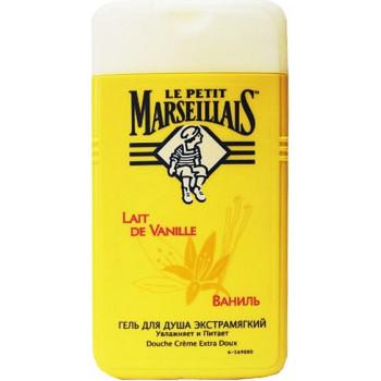 Marseillais La peti гель для душа, ваниль, 250 мл (48475)