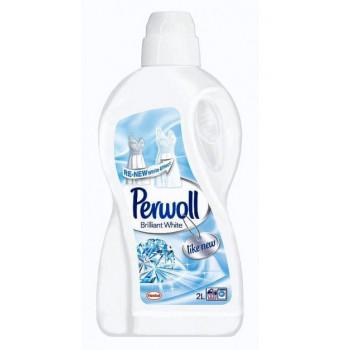 Perwoll средство для стирки белого белья, 2Л (10440)