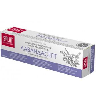 Splat биоактивная зубная паста, Лавандасепт, 100мл (05106)