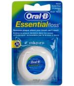 Oral-B Essential floss зубная нить 50 м (80772)