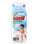 Goon #5 подгузники, 12-20 кг, 42шт (51352)
