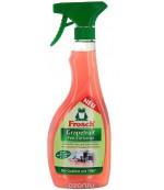 Frosch средство для удаления жира (Грейпфрут) 500 мл (12942)