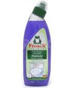 Frosch очиститель унитазов, Лаванда, 750мл (18356)