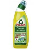 Frosh очиститель унитазов, Лимон, 750мл (70507)